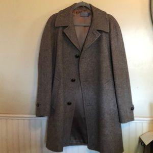 Men's Pendleton jacket 42r